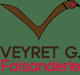 Logo Faisanderie Veyret